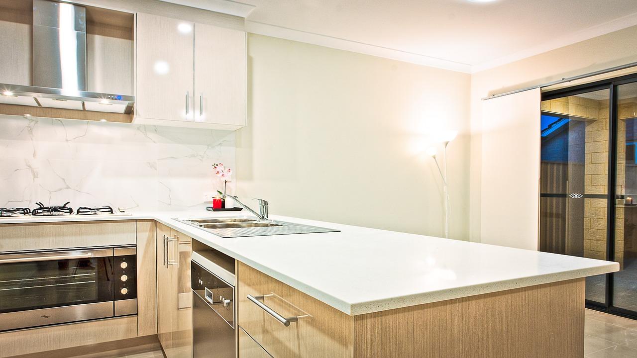 Home staging - online estate agent